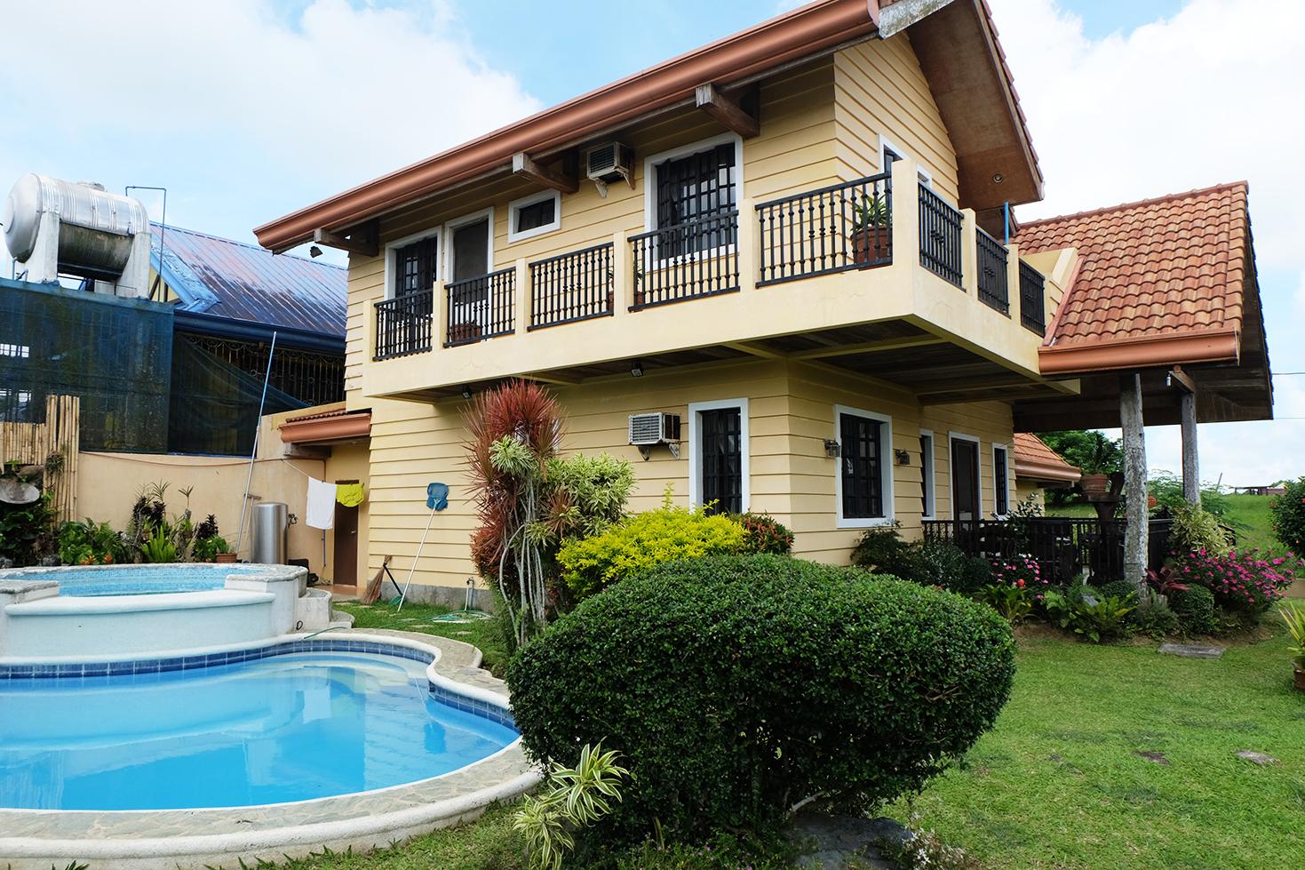 Tagaytay Vacation